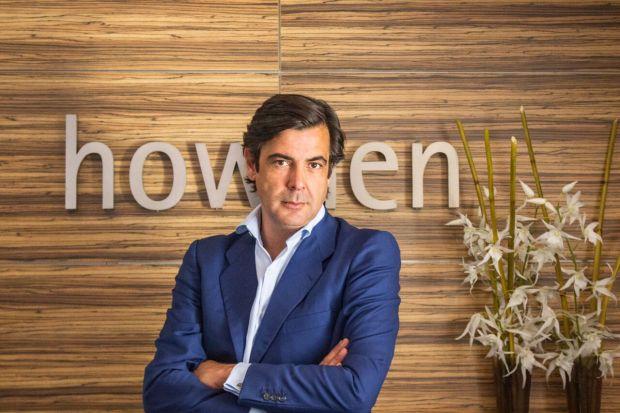 José Manuel González, consejero delegado de Howden Iberia 1.jpg