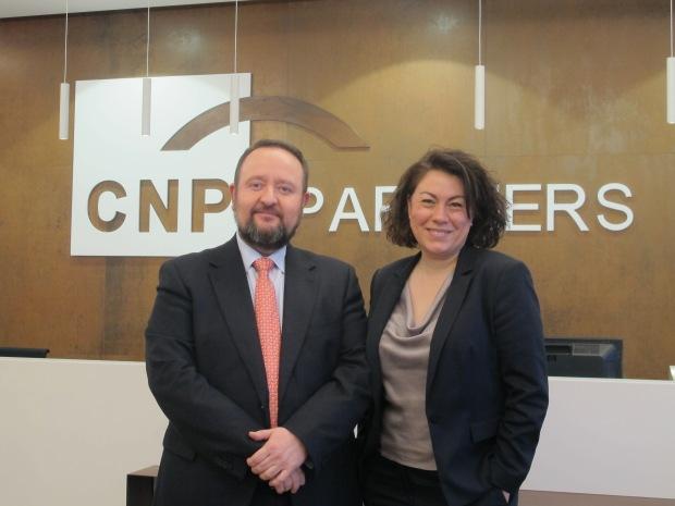 CNP Partners Incorporaciones enero2018.JPG
