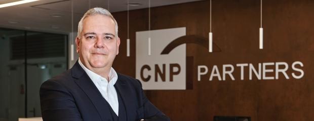 Antonio Benito, director de Formación de CNP Partners