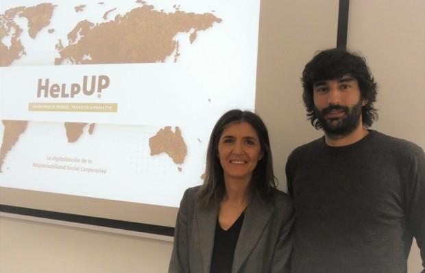 CNP Partners y HelpUP